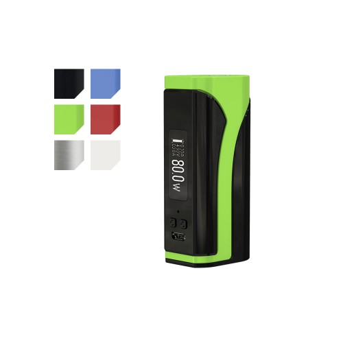 Eleaf iKuu i80 Battery – Only £29.59 At TECC!