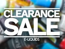 Premium eLiquid Sale – Prices from £1.00 @ SEG Vapour Ltd