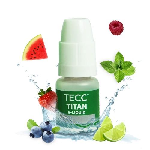 Titan E-Liquid, Only £3.59 At TECC!