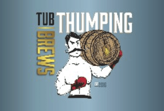Tub Thumping Brews 80ML – £9.38