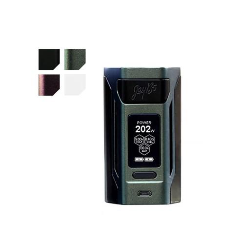 Wismec RX2 21700 – Only £47.99 At TECC! (Free Shipping/E-Liquid)