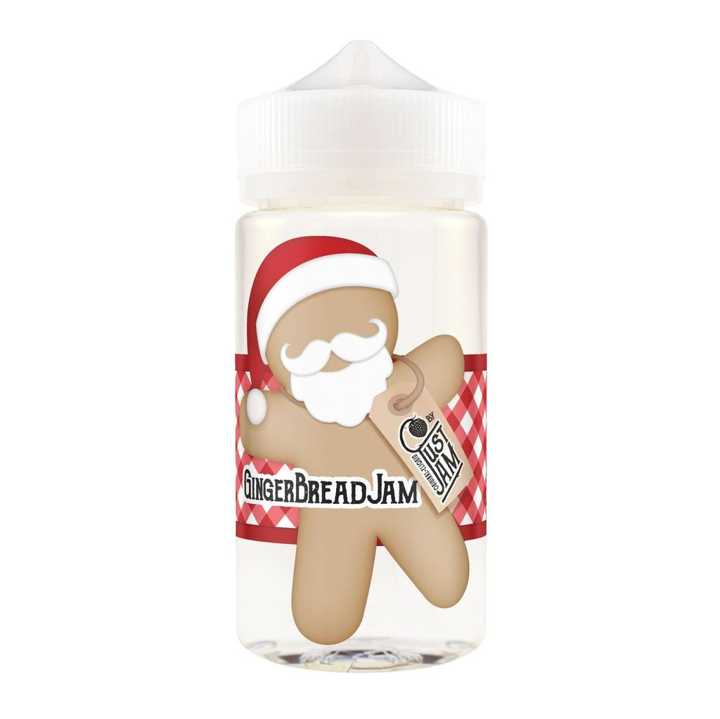 80ml Just Jam Gingerbread Jam E-Liquid – £11.99