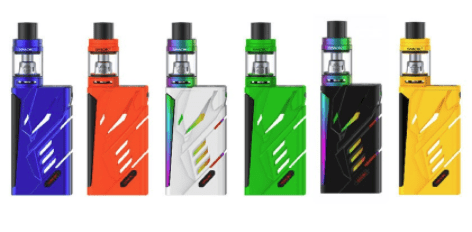 SMOK T-Priv 220W TC Kit – £33.15
