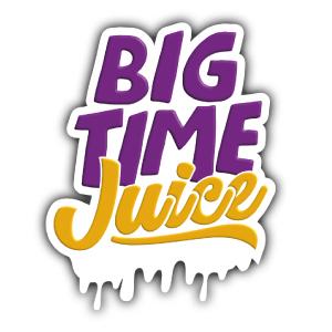 Big Time Juice E Liquid £10.99 @ Vapour247