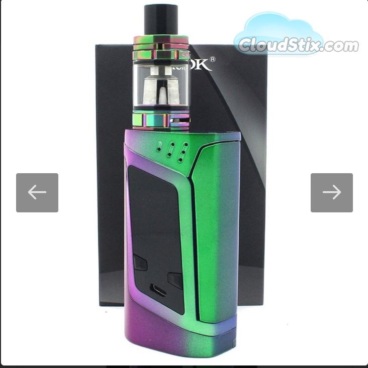Smok Alien Rainbow Kit – £34.99