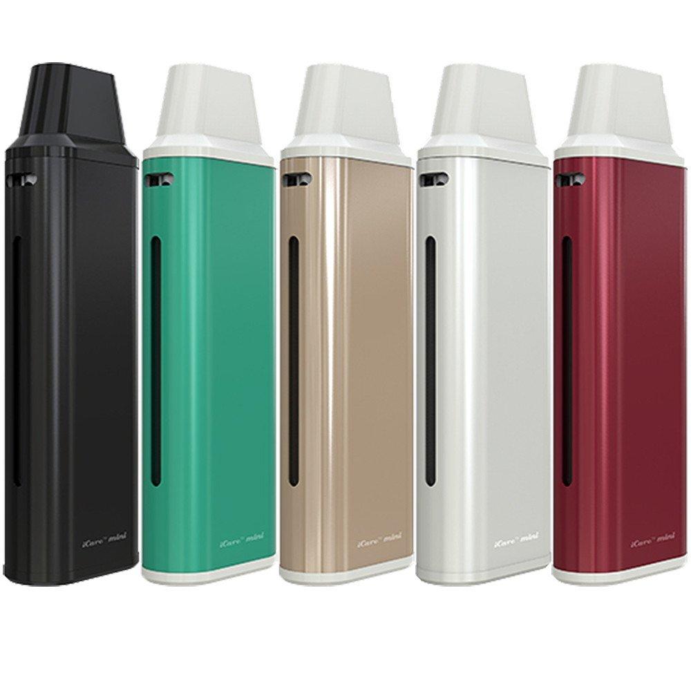 Eleaf iCare Mini E-cig Kit and E-liquid – £10.00