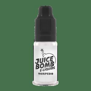 Juice Bomb E-Liquid Torpedo 10ml – 79p