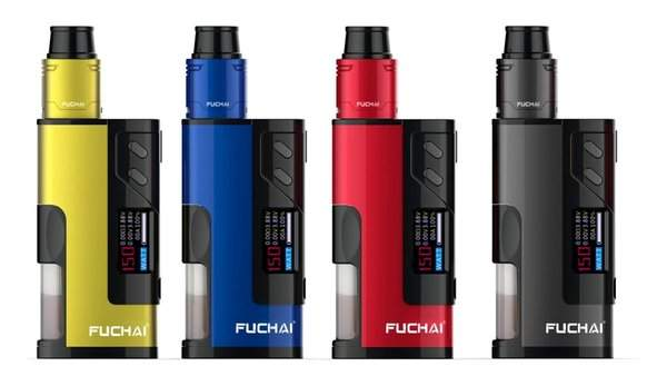 Sigelei Fuchai Squonker 213 Kit – £29.99 at Vaping101