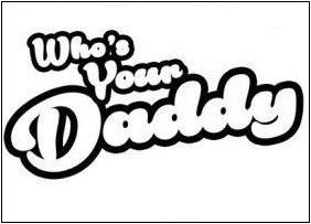 Whos your daddy E-Liquid 3x10ml – £2.99
