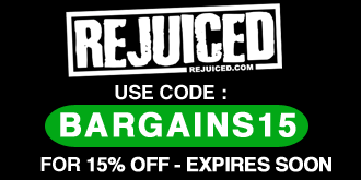 Rejuiced 15% Off