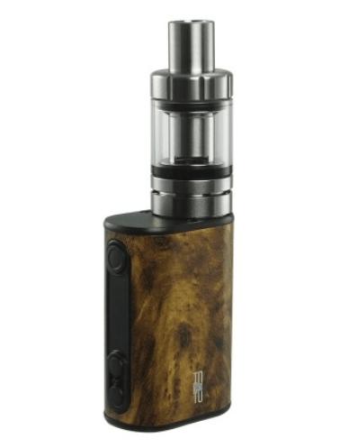INTU Mini E-Cig Kit and E-liquid – £19.99