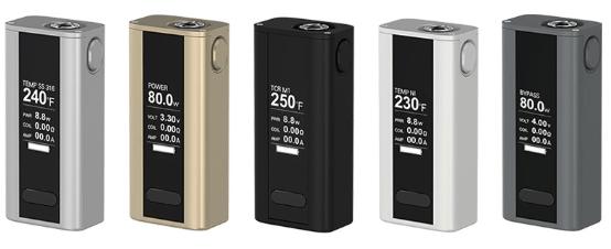 Joyetech Cuboid Mini Battery Kit Free Shipping – £16.90
