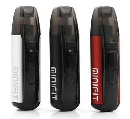 JustfFog Minifit Starter Kit 370mAh – £6.72