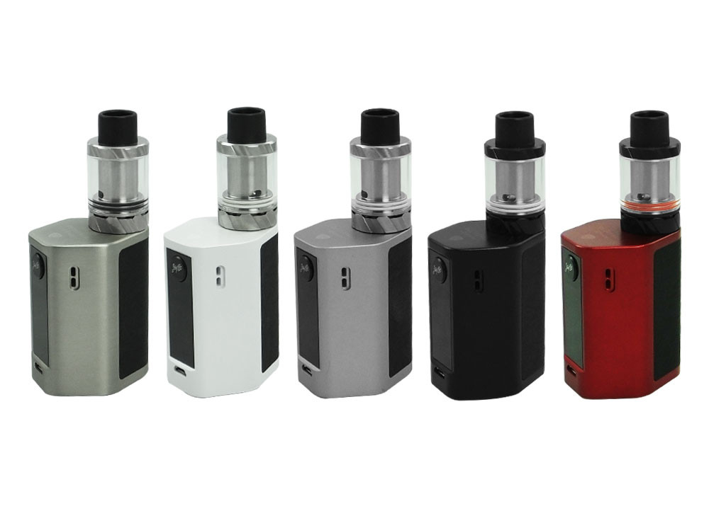 Wismec Reuleaux RX mini – £30.00 at Totally Wicked!