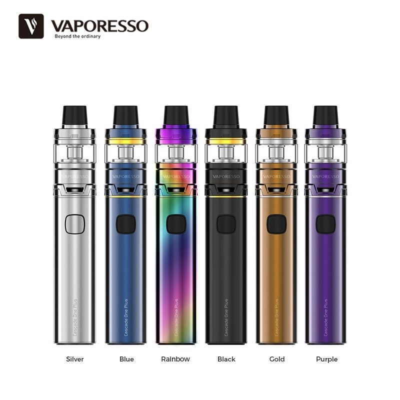 Vaporesso Cascade One Full Starter Kit Only £29.99