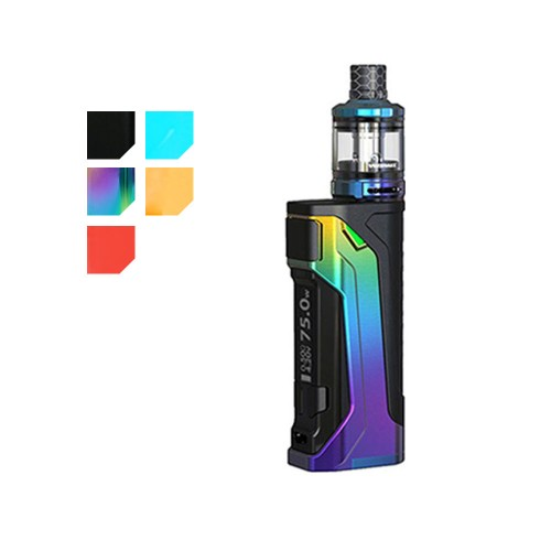 Wismec CB-80 E-cig Kit – £47.99 At TECC