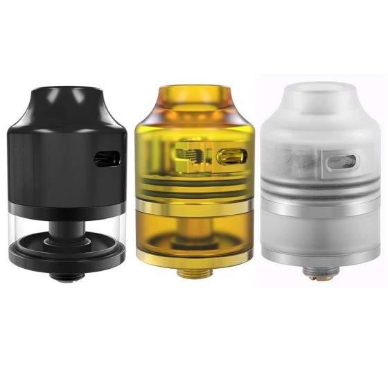 Oumier Wasp Nano Mini RDA (10 colours) – Free Delivery – £8.79