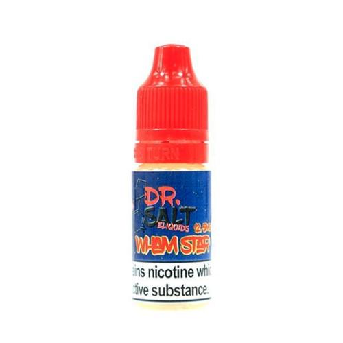Dr Salt E-liquid 3 x 10ml – £10.39 At TECC