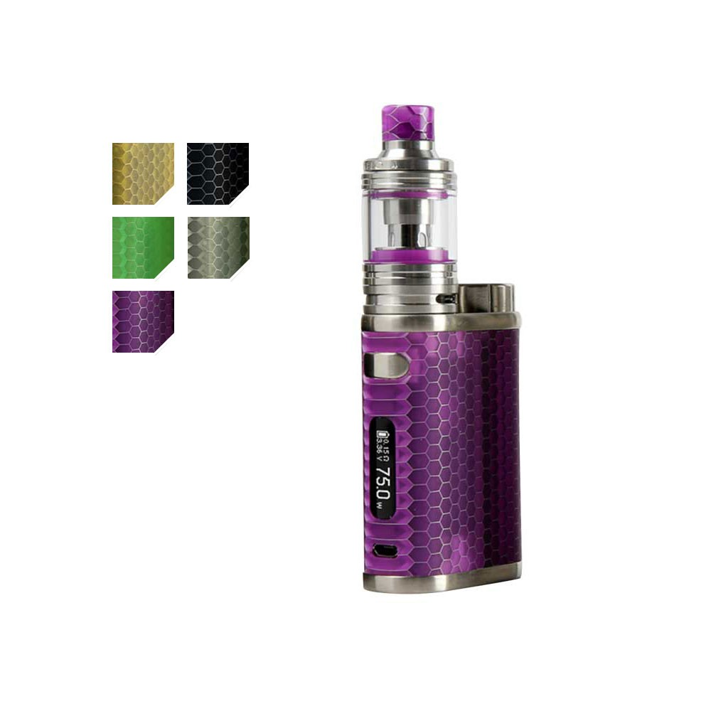 Eleaf iStick Pico Resin E-cig Kit and E-liquid – £64.99 at TECC