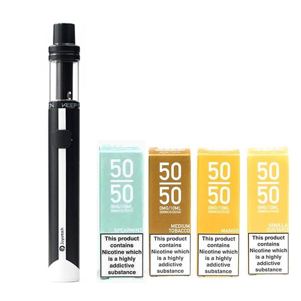 Joyetech eGO Vape Pen & E-Liquid – £15.00
