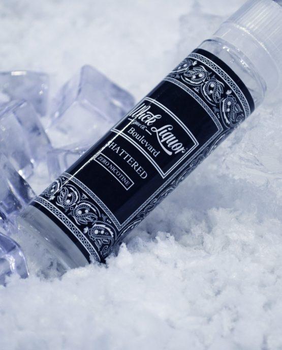 Wick Liquor 50ml Shortfill –  £7.99