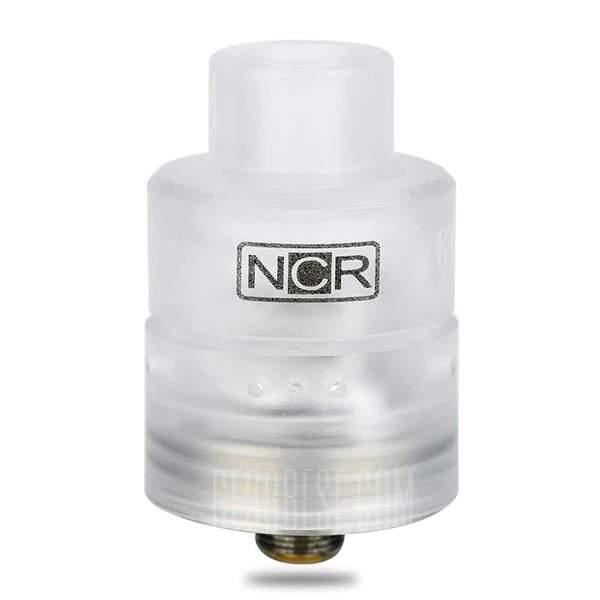 NCR New Concept RDA – £7.75