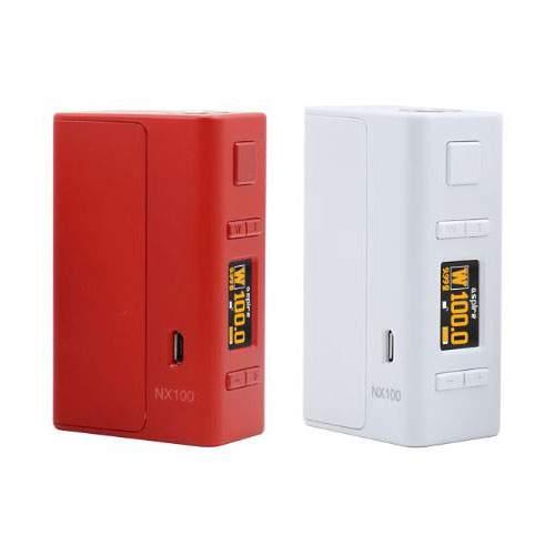 Aspire NX100 Box Mod – £19.99