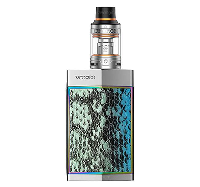 VooPoo TOO 180w Mod with UFORCE Tank Kit (Expired)
