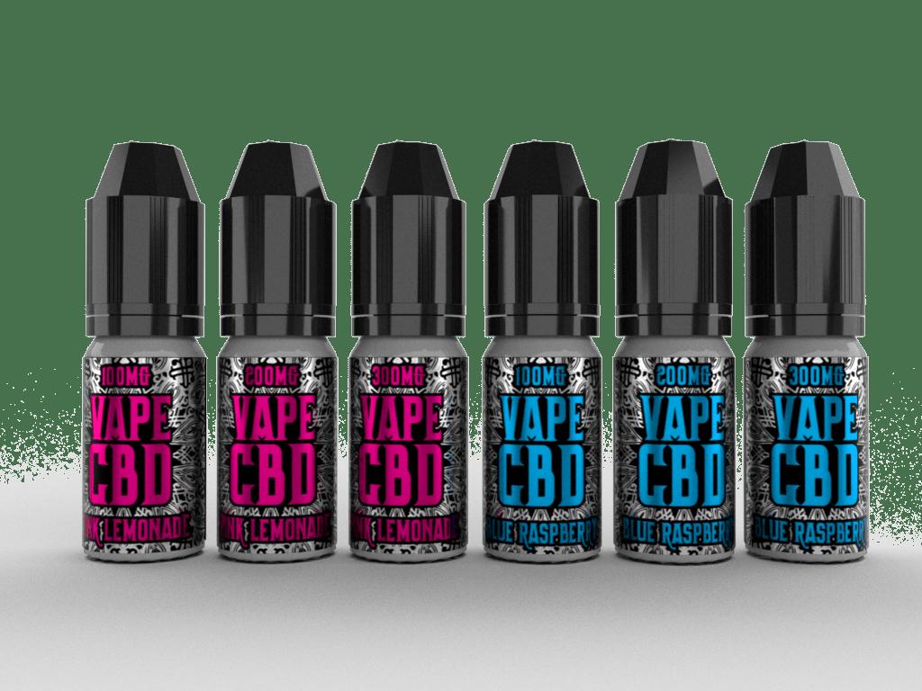 Vape CBD – £6.99 at Vape-Market