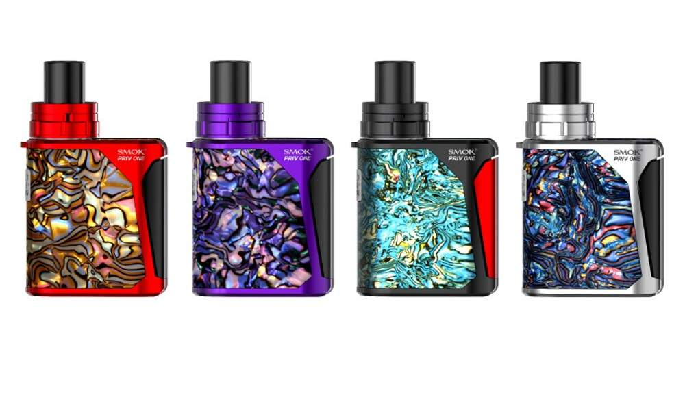 SMOK Priv One Vape Kit – £15.29