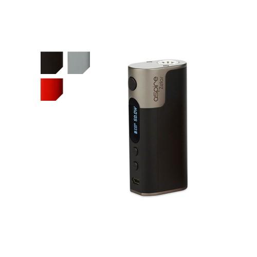 Aspire Zelos E-cig Box Mod – £27.99 At TECC