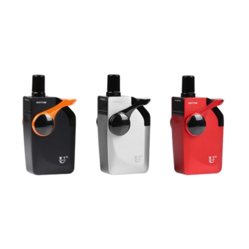 USONICIG Rhythm E-Cig Kit – £47.99 At TECC
