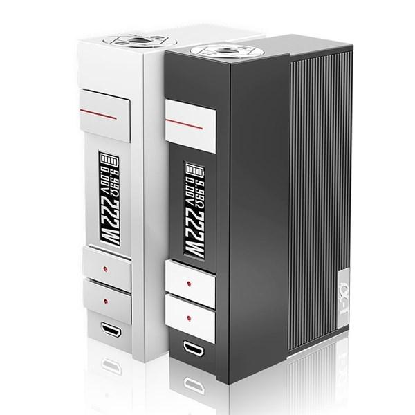 VOOPOO Alpha One 222W Box Mod – £24.29 delivered