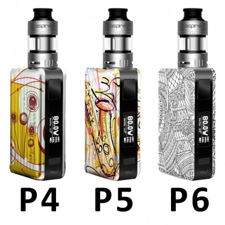 Aspire Puxos Kit £15 Off Coupon