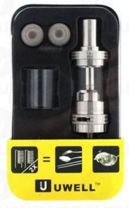 UWELL Crown Sub-Ohm Tank Packaging