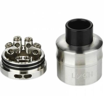 Wotofo Lush Plus RDA – £9.99