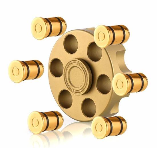 Hand Fidget Spinner Desk Toys – £0.00