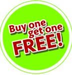 Vaping Nation Buy 1 Get 1 Free – £2.50
