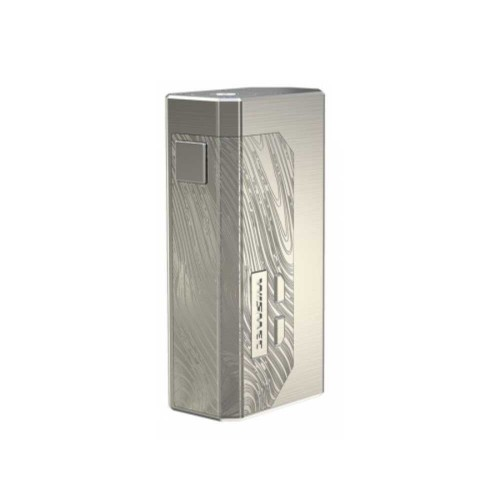Wismec Luxotic MF Box E-cig Mod – £35.99 At TECC