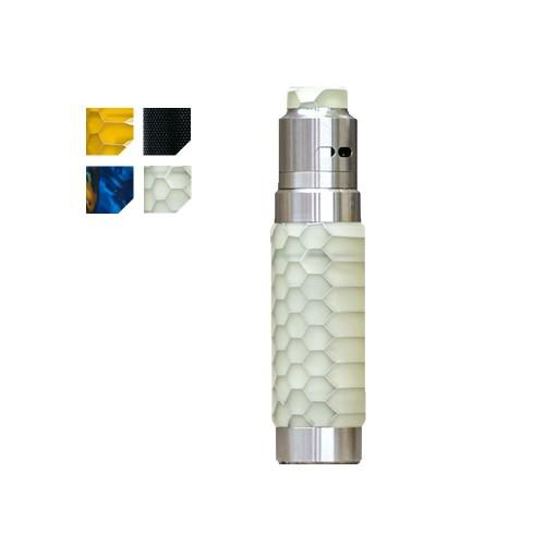 Wismec RX Machina Mech E-cig Kit – £30 At TECC