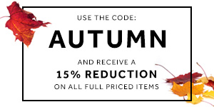 15% Off This Autumn At Totally Wicked