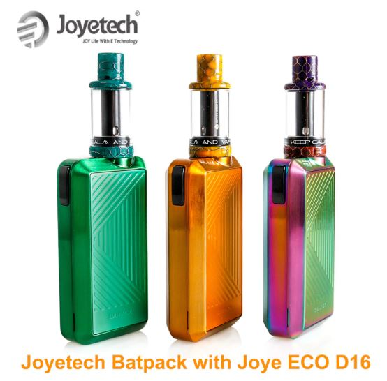 Joyetech Batpack Full Kit – £23.54