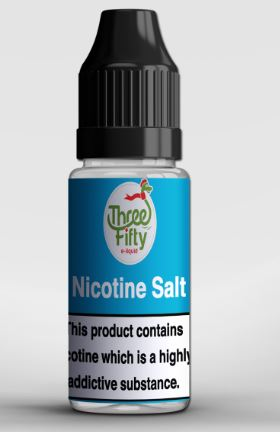 Nicotine Salt Shot – £1.49