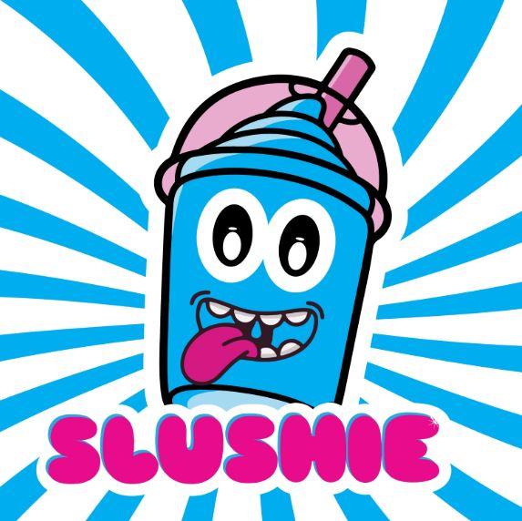 Slushie 50ml Shortfill – £4.00