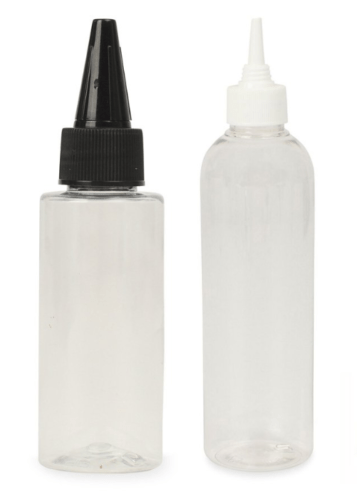 DIY Bottles 100ml and 250ml – £9.99