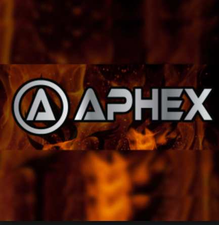 Aphex 50ml Shortfill – £5.99