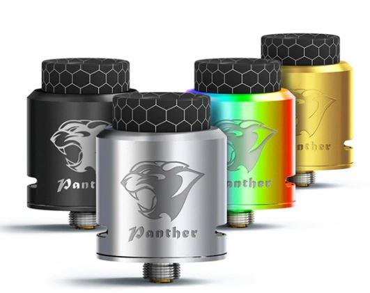EHPRO Panther RDA 24mm – £9.21
