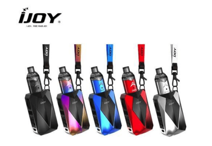 IJOY Diamond VPC Starter Kit – £15.67