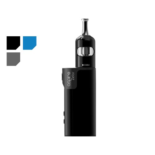 Aspire Zelos 2.0 E-cig Kit – £41.24 At TECC
