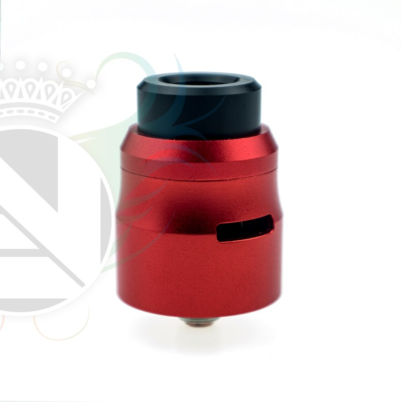 Voras RDA By –  £12.99 Vaperz Cloud